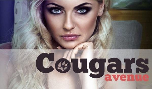 le site de rencontre cougars avenue